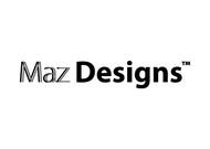 Maz Designs Logo - Entry #139