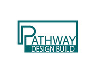 Pathway Design Build Logo - Entry #70