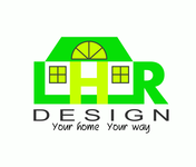 LHR Design Logo - Entry #69