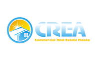 Commercial real estate office Logo - Entry #63