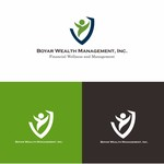 Boyar Wealth Management, Inc. Logo - Entry #8
