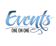 Events One on One Logo - Entry #152