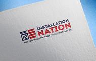 Installation Nation Logo - Entry #84