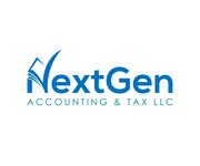 NextGen Accounting & Tax LLC Logo - Entry #587