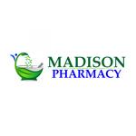 Madison Pharmacy Logo - Entry #10