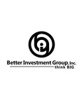 Better Investment Group, Inc. Logo - Entry #26