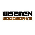 Wisemen Woodworks Logo - Entry #232