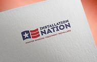 Installation Nation Logo - Entry #83