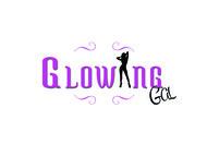Glowing Gal Logo - Entry #63