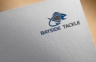Bayside Tackle Logo - Entry #77