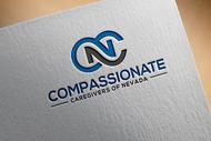 Compassionate Caregivers of Nevada Logo - Entry #173