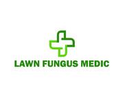 Lawn Fungus Medic Logo - Entry #170