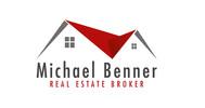 Michael Benner, Real Estate Broker Logo - Entry #135