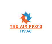 The Air Pro's  Logo - Entry #34