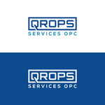 QROPS Services OPC Logo - Entry #46
