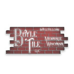 Boyle Tile LLC Logo - Entry #84