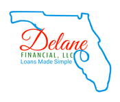 Delane Financial LLC Logo - Entry #23