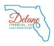 Delane Financial LLC Logo - Entry #23