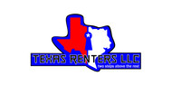Texas Renters LLC Logo - Entry #3