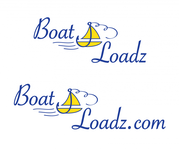 Boating website needs Logo - Boatloadz - Entry #5