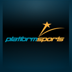 "Platform Sports "" Equipping the leaders of tomorrow for Greatness."" Logo - Entry #37"