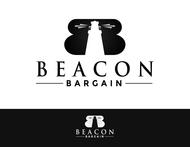 Beacon Bargain Logo - Entry #58