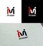 im.loan Logo - Entry #1007