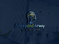 Sleep and Airway at WSG Dental Logo - Entry #190