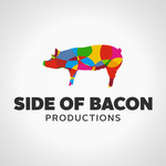 Bacon Logo - Entry #98