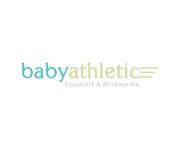 babyathletic Logo - Entry #43