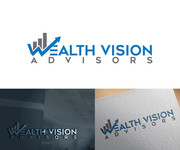 Wealth Vision Advisors Logo - Entry #206
