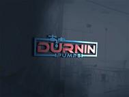 Durnin Pumps Logo - Entry #31