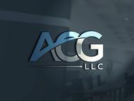 ACG LLC Logo - Entry #101