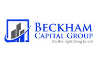 Beckham Capital Group Logo - Entry #5