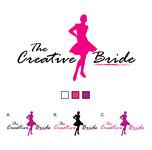 The Creative Bride Logo - Entry #1