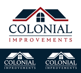 Colonial Improvements Logo - Entry #77