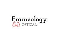 Frameology Optical Logo - Entry #85