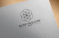 Burp Hollow Craft  Logo - Entry #255