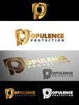 Opulence Protection Logo - Entry #27