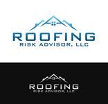 Roofing Risk Advisors LLC Logo - Entry #74