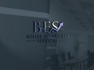 Buller Financial Services Logo - Entry #2