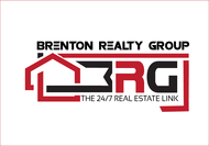 Brenton Realty Group Logo - Entry #50