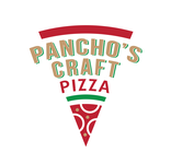 Pancho's Craft Pizza Logo - Entry #105