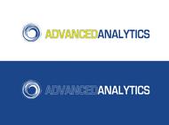 Advanced Analytics Logo - Entry #17