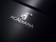 Acadiana Fire Extinguisher Sales and Service Logo - Entry #152