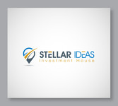 Stellar Ideas Logo - Entry #6