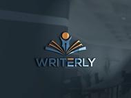 Writerly Logo - Entry #67