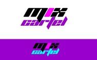 MIXCARTEL Logo - Entry #203