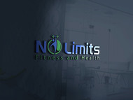 No Limits Logo - Entry #53