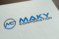 MAKY Corporation  Logo - Entry #9